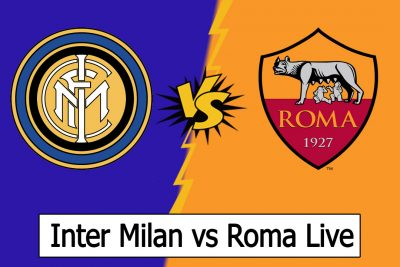Inter Milan vs Roma